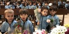 Flores a María - Educación Infantil 9
