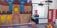 Teatro Profesoras Infantil_Día del Libro_CEIP FDLR_Las Rozas