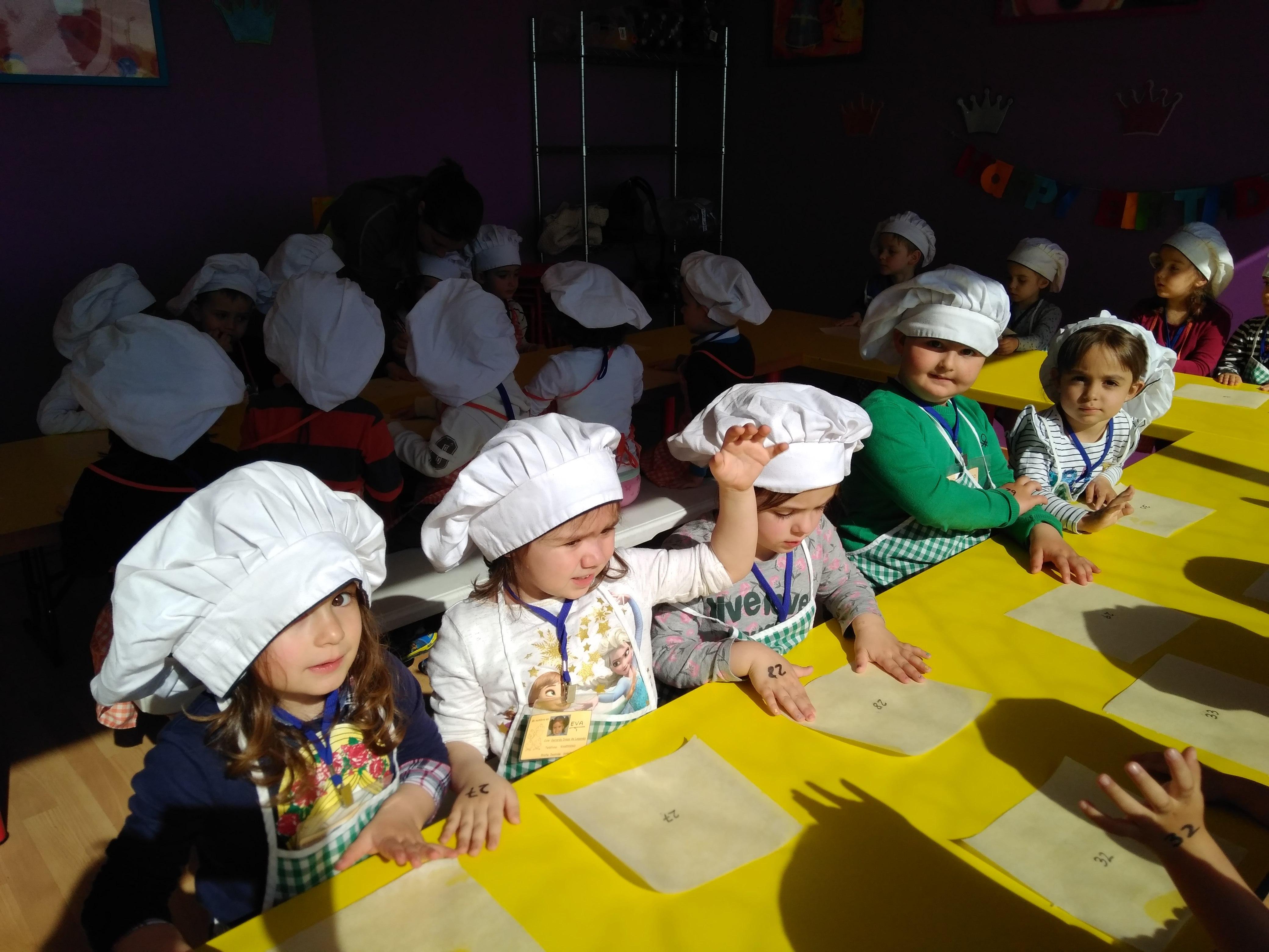 Excursión Escuela de cocina 25