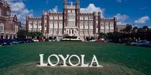 Universidad Loyola, Nueva Orleáns, Estados Unidos