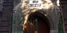Colegio Nuestra Señora de las Delicias