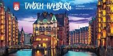 Período de observación (job shadowing) en TANDEM, Hamburgo, Alemania