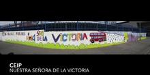 CEIP NUESTRA SEÑORA DE LA VICTORIA-Villarejo de Salvanés