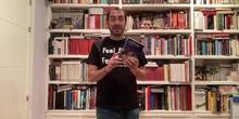 Nando López nos manda un vídeo.
