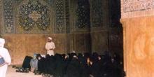 Madrasa de Masjid-i-Shah, Isfahan (Irán)