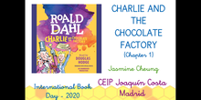 Charlie and the Chocolate Factory (Chapter 1)