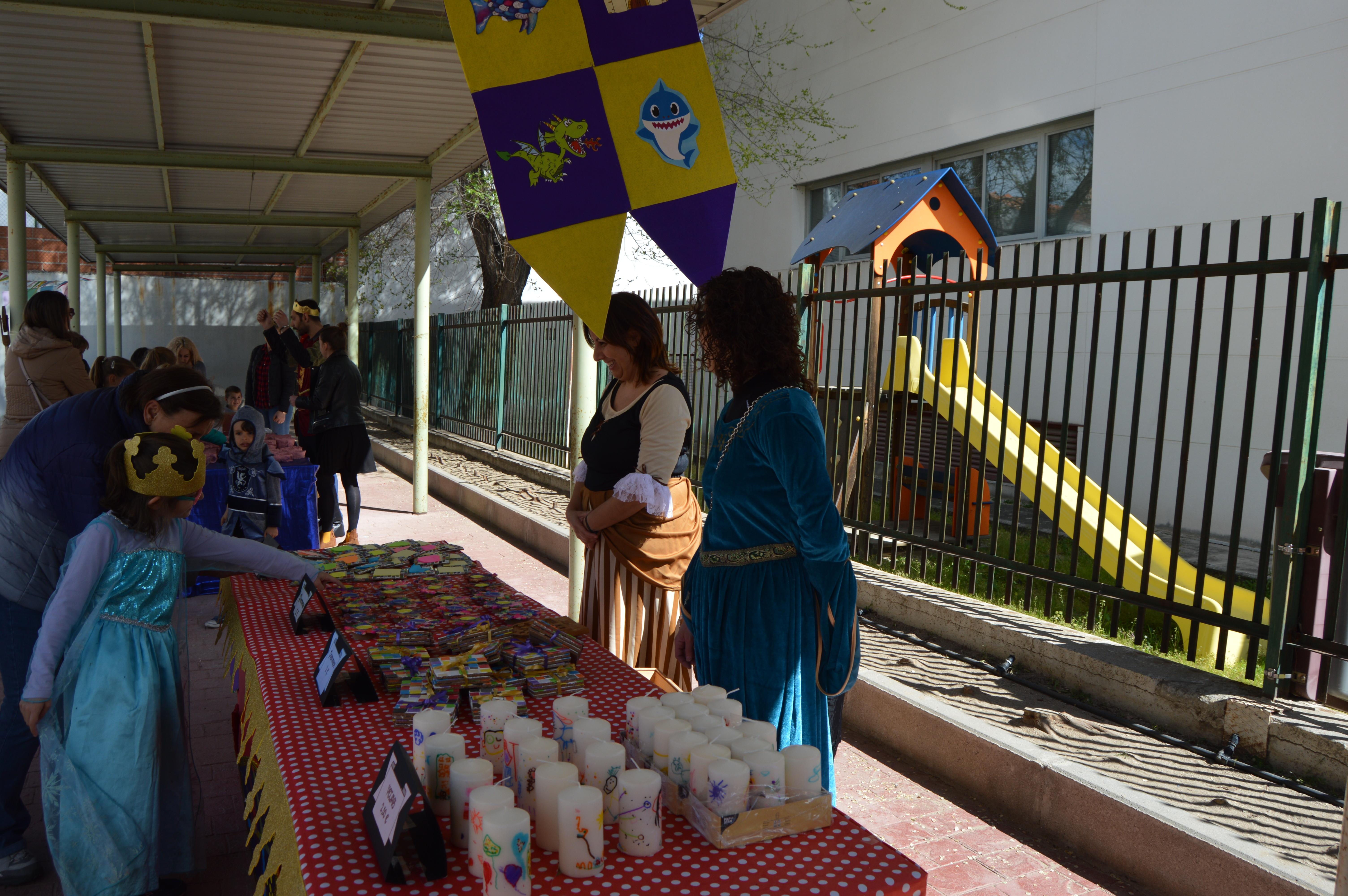 Mercado Medieval 9