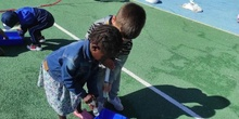Fiesta del Agua 2021 Infantil