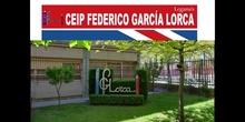 Recorrido Virtual CEIP Federico García Lorca_Leganés