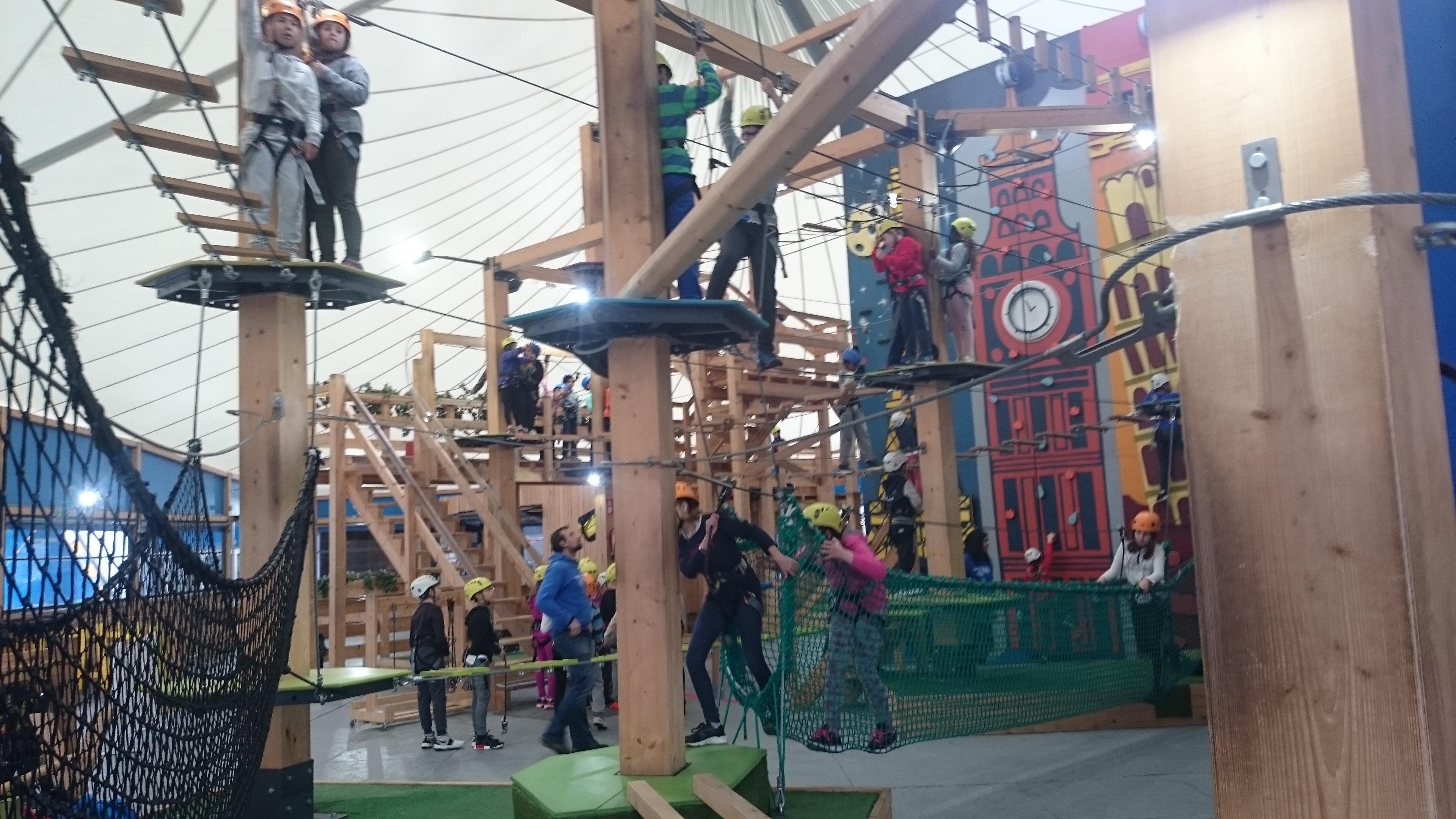Vertical Park 2018 3º y 4º 27