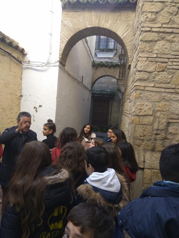 Viaje a Granada y Córdoba 2019 2