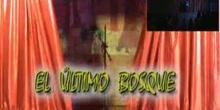 """""""EL ÚLTIMO BOSQUE"""" 2º A,B y C - Diciembre 2007"""