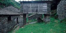 Taramundi, Teixois, Principado de Asturias