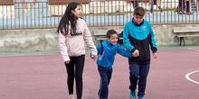 Juegos de Convivencia - 6º Ed. Primaria y CEE Vallecas 15