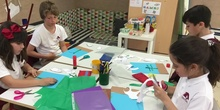 PRIMARIA - 3º - LEARNING ABOUT PLANTS - NATURAL SCIENCE - PATRICIA R. - ACTIVIDADES