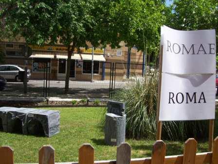 S.C Roma, Grecia y Egipyo 7
