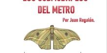 LOS SUBMÚLTIPLOS DEL METRO, POR JUAN REGALÓN