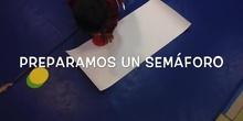 .INFANTIL 4 AÑOSRELIGIÓNEL SEMÁFORO DE LA PAZ