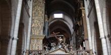 Capilla de la Catedral de Lugo, Galicia