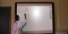 2º Bachillerato: Matemáticas II. Pizarra digital. Integral definida