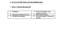 Resumen calendario final 19-20
