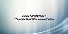 Configuración avanzada open pilot (drones)