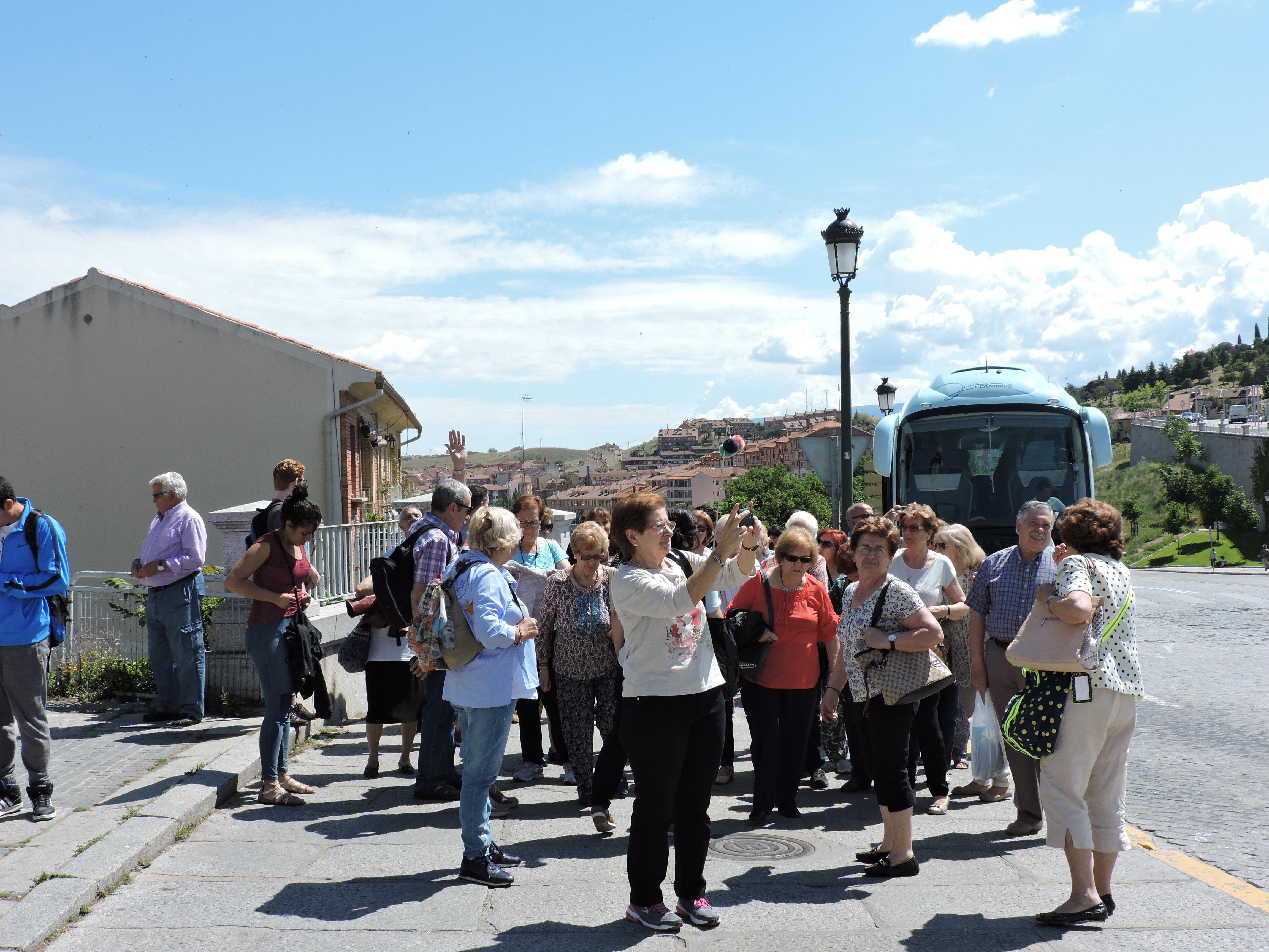 Visita Segovia 1 15