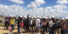 Aula Didáctica de Iberdrola Energías Renovables 14