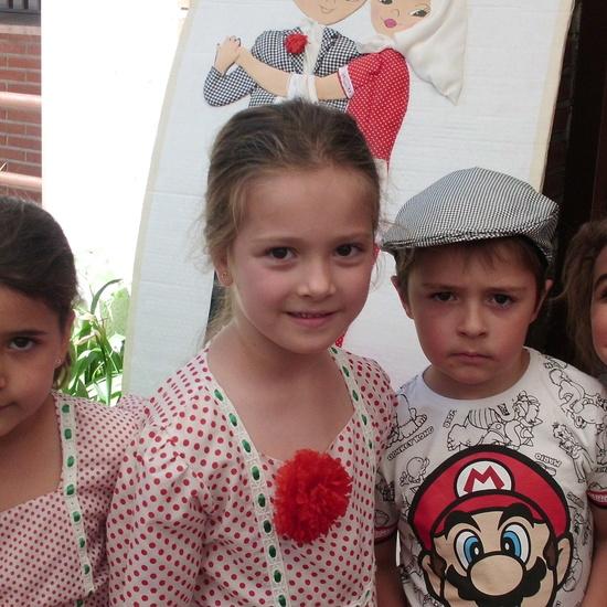 MADRID EN FIESTAS. 17