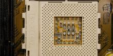 Zócalos para microprocesadores tipo SOCKET A
