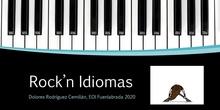 Rock'n Idiomas