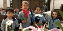 Flores a María - Educación Infantil 48