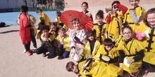 Carnaval. Berceo I 13