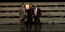 Acto de clausura del XIV Concurso de Coros Escolares de la Comunidad de Madrid 38