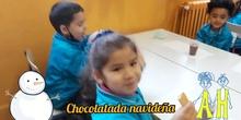 CHOCOLATADA PROFE MARÍA