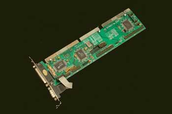 Informática, tarjeta ISA de puertos LPT