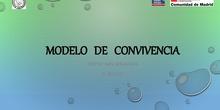 MODELO DE CONVIVENCIA. PUERTAS ABIERTAS