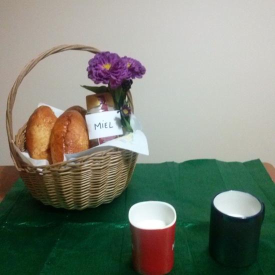 Desayunos de cuento 4