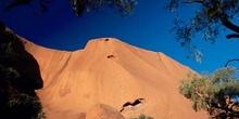 Parque nacional Uluru, Australia