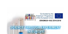 SCIENCE THROUGH EXPERIMENT IN EUROPE II- CEIP BLAS DE OTERO- MADRID