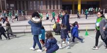 Carrera Solidaria Infantil 23