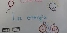 Cuentatrucos de energía - Grupo 3