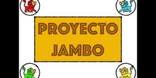 Proyecto Jambo - Leones