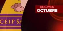 Octubre en Santa Quiteria