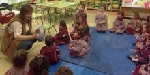 Infantil_3 años_visita enfermera_actividad