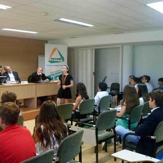 2019_06_14_Concurso Oratoria Trivium_fotos_CEIP FDLR_Las Rozas 13