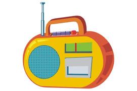 Visita Radio Morata 4º.B