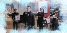 Vídeo ganador del III Certamen de Villancicos
