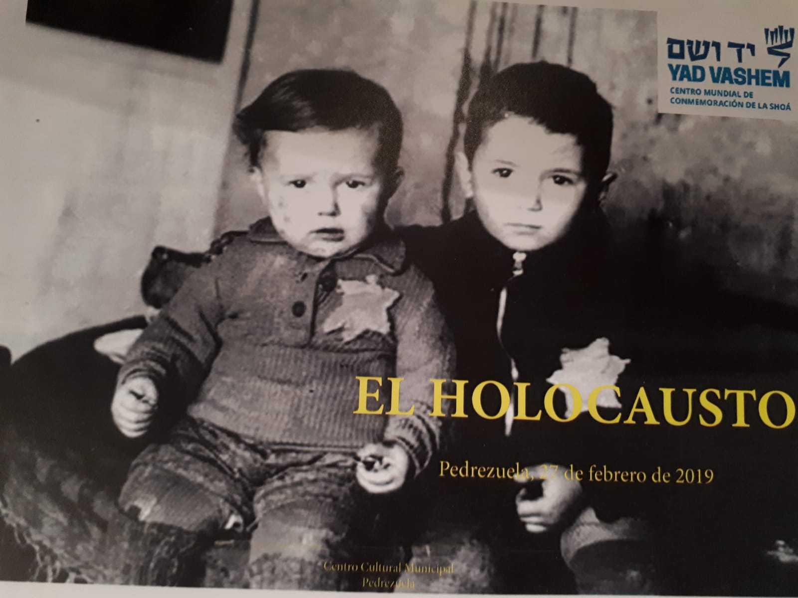 Fotos Holocausto 1