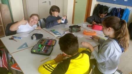 2018_10_24_Dia Mundial de la Biblioteca_CEIP FDLR_Las Rozas 4